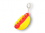 SQUISHY BRELOK GNIOTEK HOT DOG PACHNĄCY